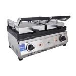 Çift kapaklı tost makinaları